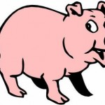 Will God destroy you if you eat pork or unclean foods??