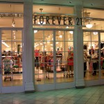 Love Forever 21!