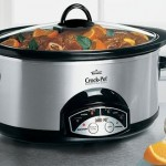 The Positive aspects of Preparing Slow Cooker Meals