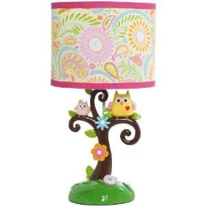 Kids Lamps - Children Lamps - Kids Bedroom Lamps