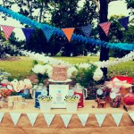 Top 3 Outdoor 1st Birthday Party Ideas for Your Toddler