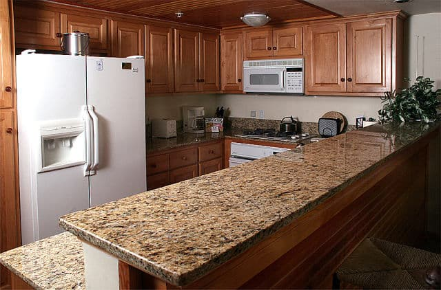 Kinds Of Countertops In Kitchen : kitchen-countertop