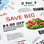 4 Tips for Storing Coupons