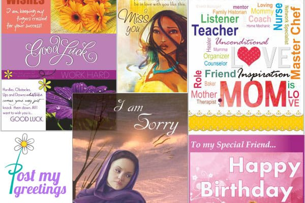why personalized greeting cards are gaining popularity?  the, Birthday card