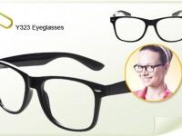 Y323-Eyeglasses