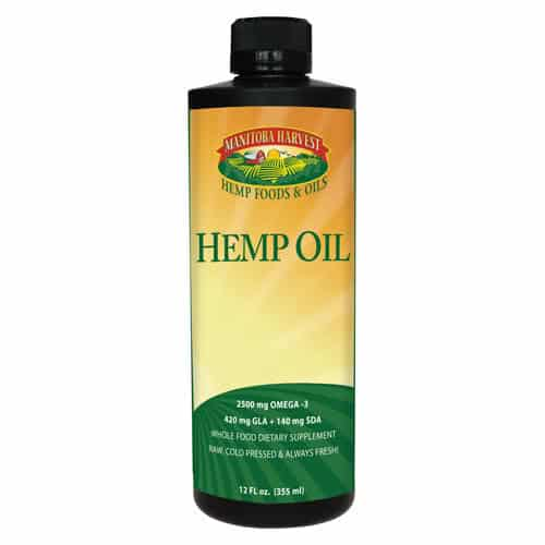 Know How Hemp Oil Cures Cancer